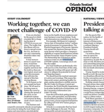 COVID19 OpEd March 2020